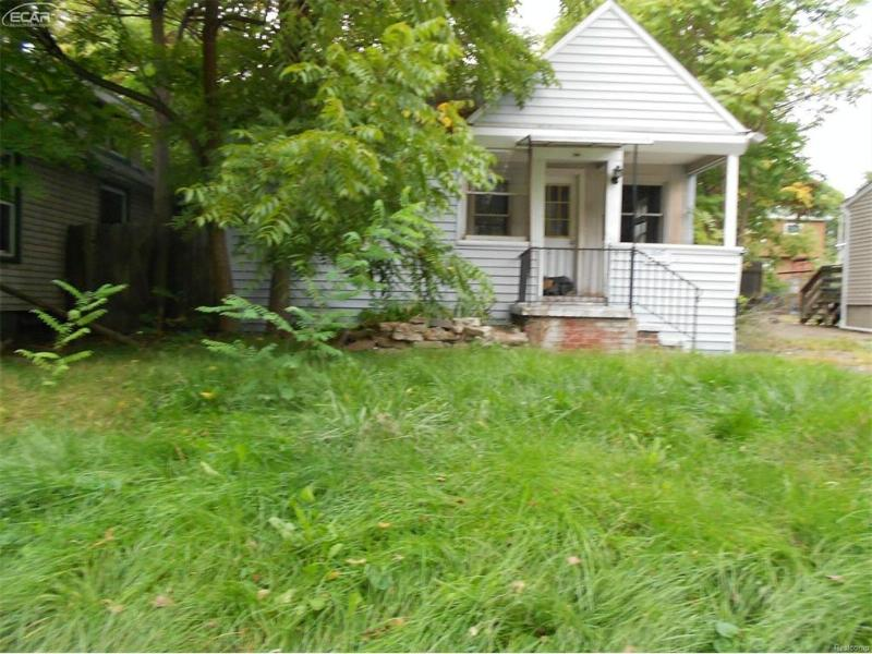 1637 Illinois Street Flint, MI 48506 by Berkshire Hathaway Homeservices Michigan Real Esta $4,999