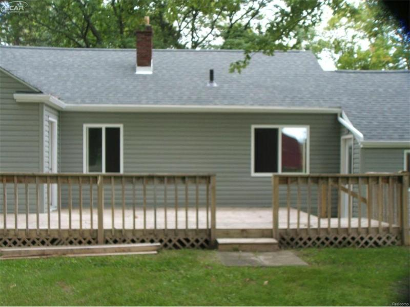 3102  Lanning Dr,  Flint, MI 48506 by Robert Edwards & Assoc. Realty $74,900