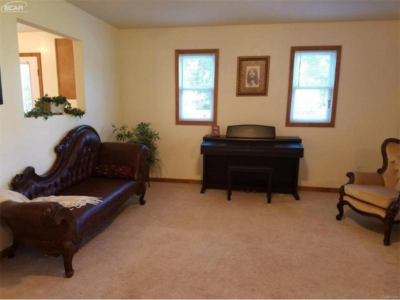 6972  Twin Creek Dr,  Millington, MI 48746 by J. Mcleod Realty, Inc. $137,900
