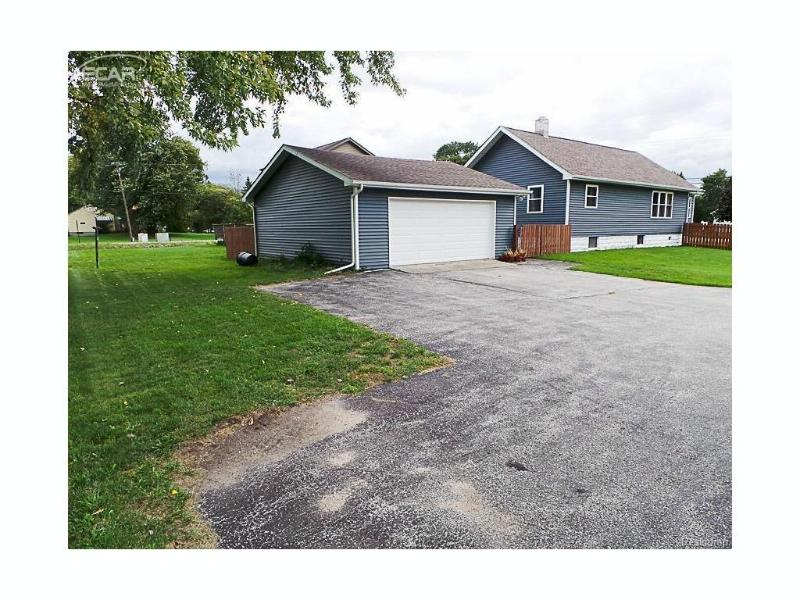 3983 Wheeler Road Bay City, MI 48706 by Remax Tri County $74,900