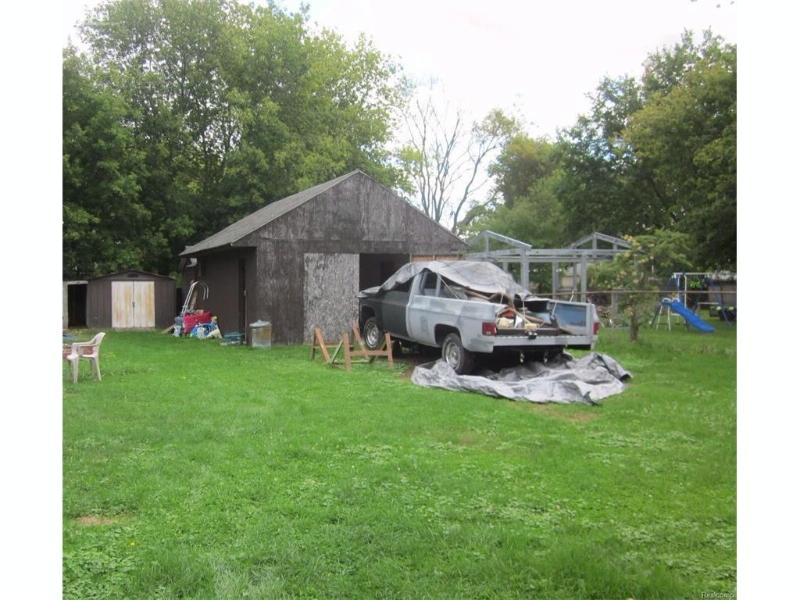 4148 Independence Drive Flint, MI 48506 by Signature Real Estate $63,900