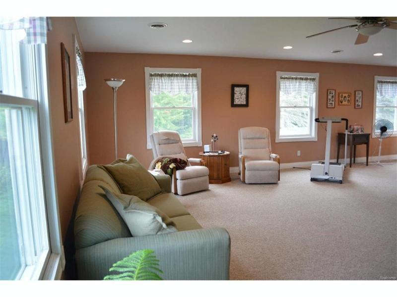 8335 W Farrand Road Montrose, MI 48457 by Century 21 Woodland Realty $397,600