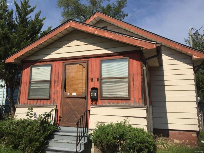 3114  Miller Rd,  Flint, MI 48503 by Keller Williams Realty $31,900