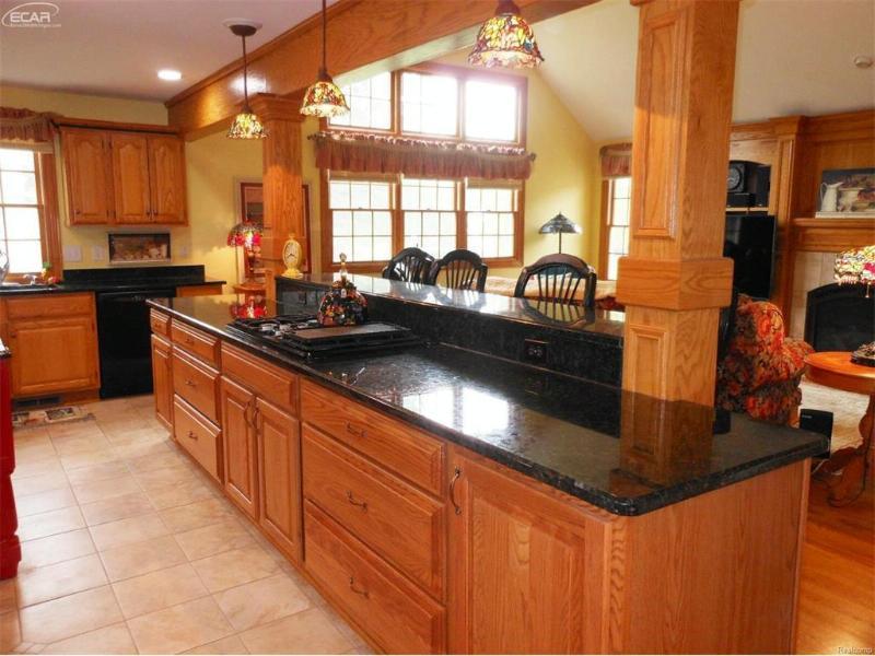 1450 Lake Nepessing Road Lapeer, MI 48446 by Berkshire Hathaway Homeservices Michigan Real Esta $269,900