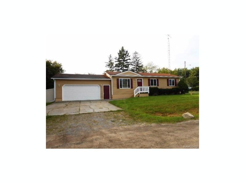 4137  Taft Rd,  Flint, MI 48532 by Century 21 Woodland Realty $39,900