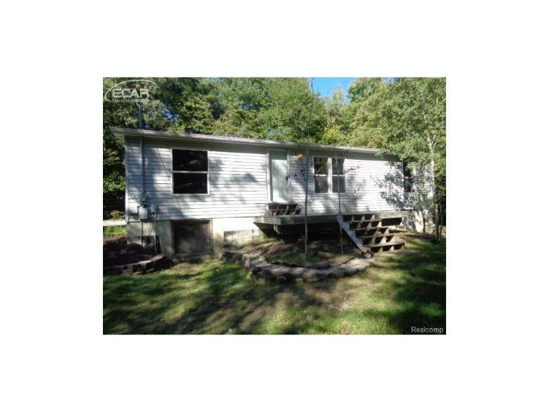 13345  East Rd,  Montrose, MI 48457 by Remax Right Choice $39,900
