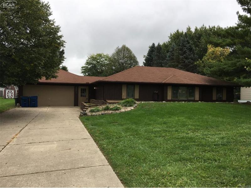 5359  Linden Rd,  Swartz Creek, MI 48473 by Remax Select $112,500