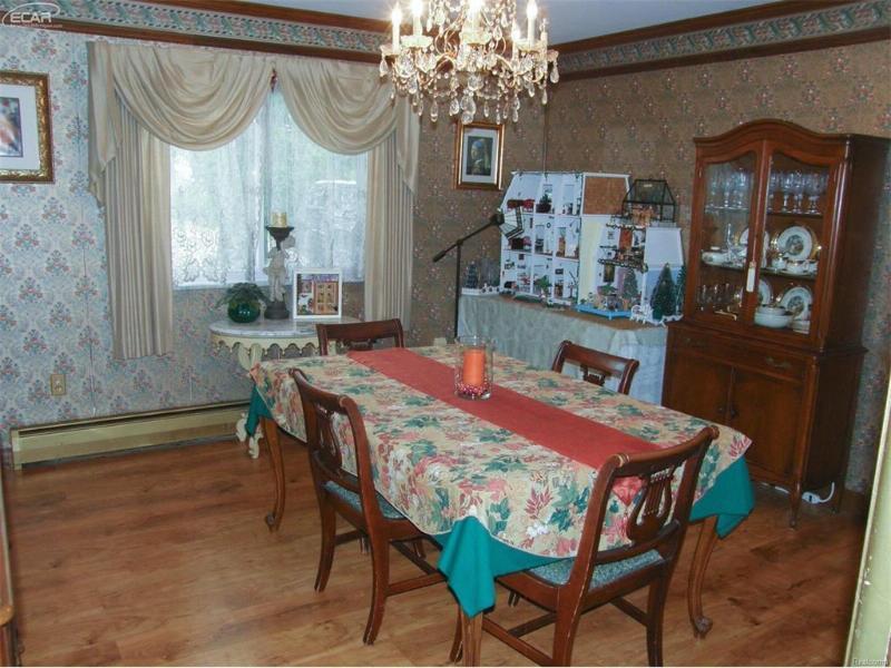 1700 Peet Road New Lothrop, MI 48460 by Remax Tri County $179,900