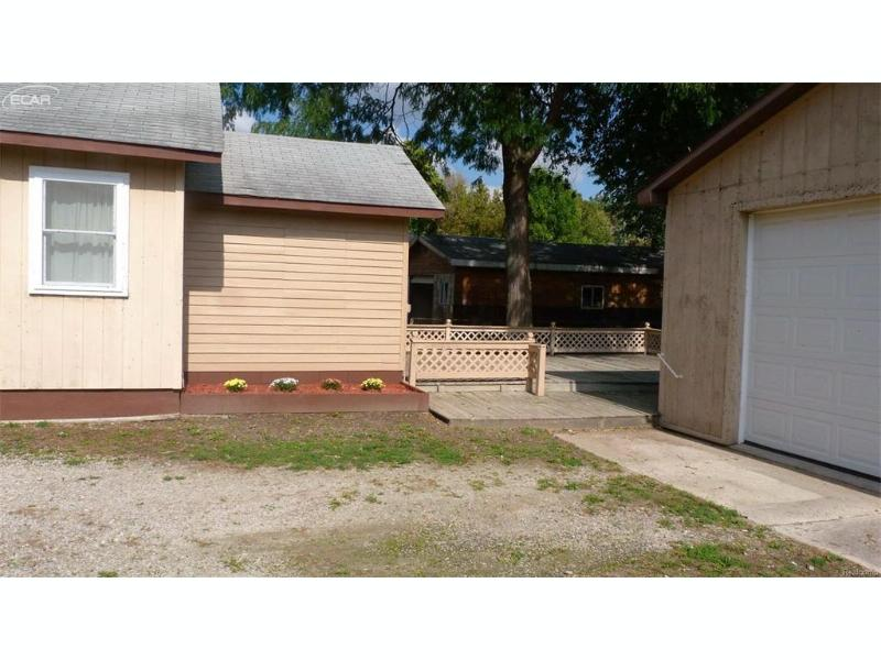 2183 Noble Avenue Flint, MI 48532 by Crown Real Estate Group $52,900