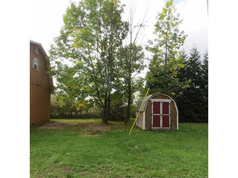 8429  Beers Rd,  Swartz Creek, MI 48473 by Vision Realty Centers $299,900