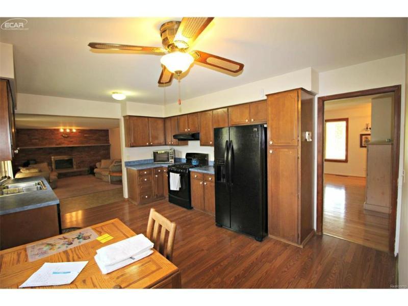 4270  Van Vleet Rd,  Swartz Creek, MI 48473 by Lucy Ham Group Inc $115,900