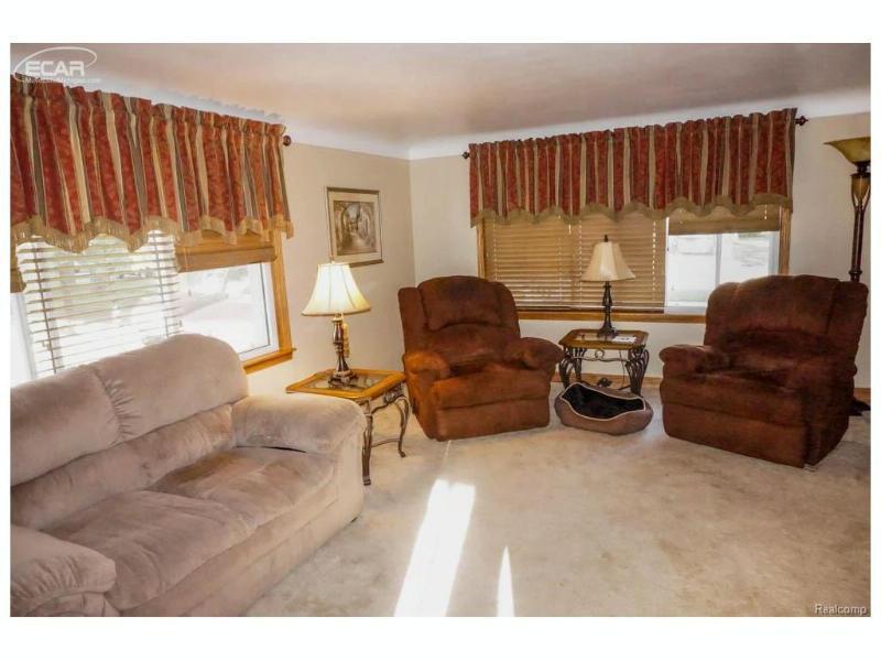 305  Garland St,  Davison, MI 48423 by Red Carpet Keim Action Group 1 $105,000