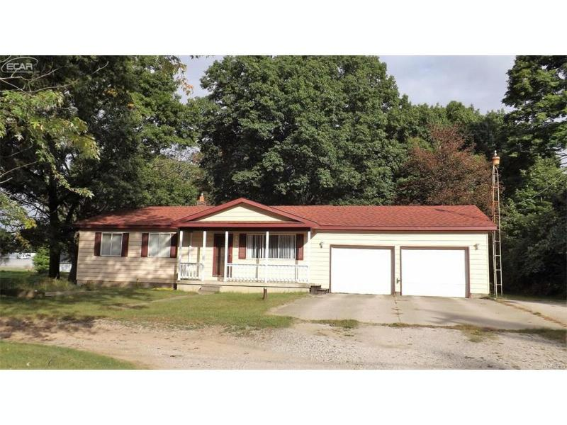 6454  Oxbow Ln,  Flint, MI 48506 by Real Living Tremaine Real Estate.com $99,900