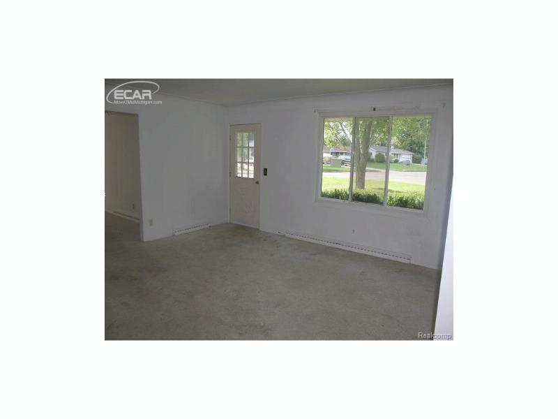 4026  Sam Snead Dr,  Flint, MI 48506 by Burrell Real Estate Inc. $48,000