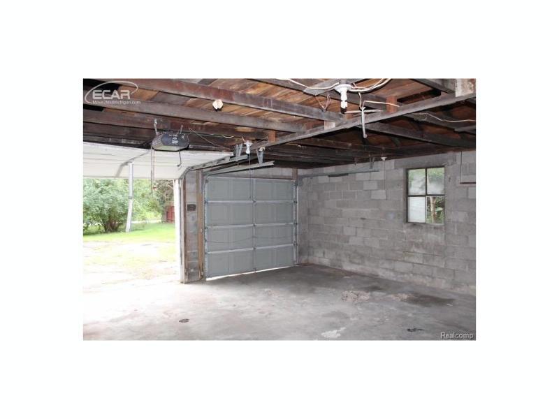 3007 Hoff Street Flint, MI 48506 by Remax Real Estate Team $6,000
