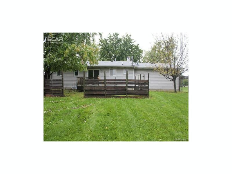 9125  Seymour Rd,  Swartz Creek, MI 48473 by Burrell Real Estate Inc. $78,000