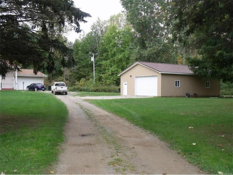 6293  Janice,  Millington, MI 48746 by Red Carpet Keim Action Group 1 $155,000