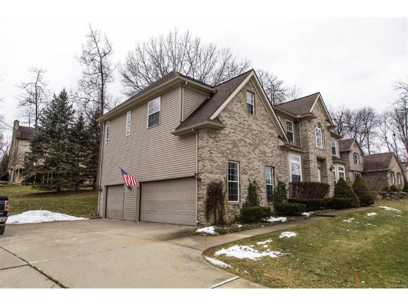 16164  Meredith Ct,  Linden, MI 48451 by Greg Dean Real Estate $279,900