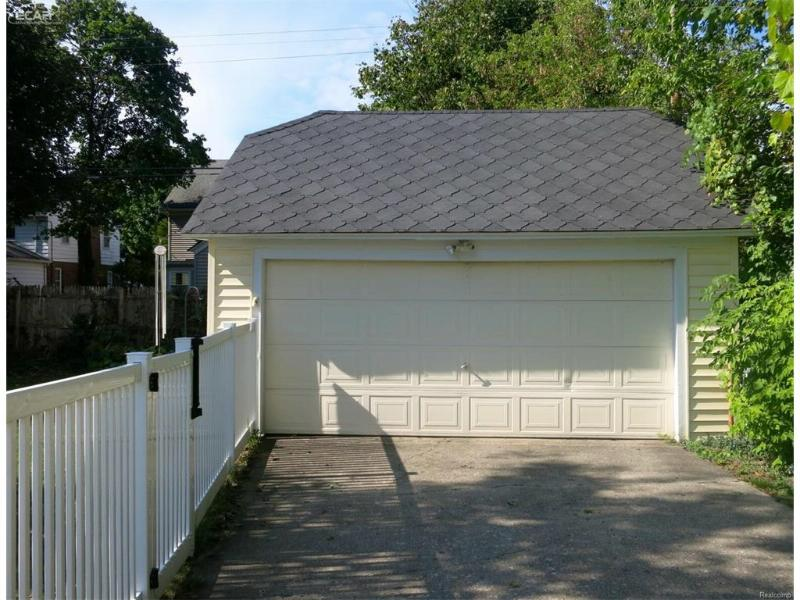 802  Blanchard Ave,  Flint, MI 48503 by Real Living Tremaine Real Estate.com $77,000