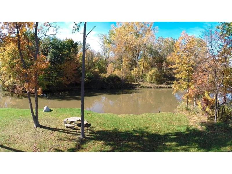 4130  Waterland Dr,  Metamora, MI 48455 by Remax Platinum Fenton $744,999