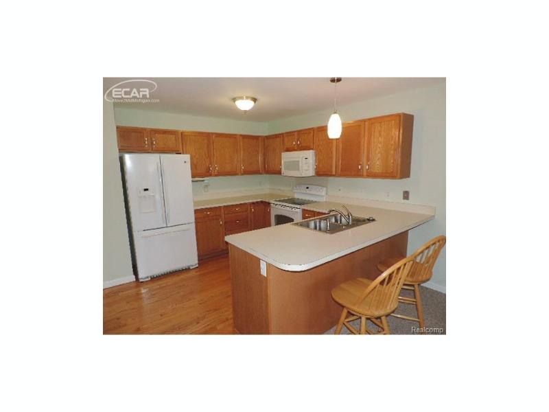 7074  Rosewood Dr,  Flushing, MI 48433 by Remax Grande $138,999