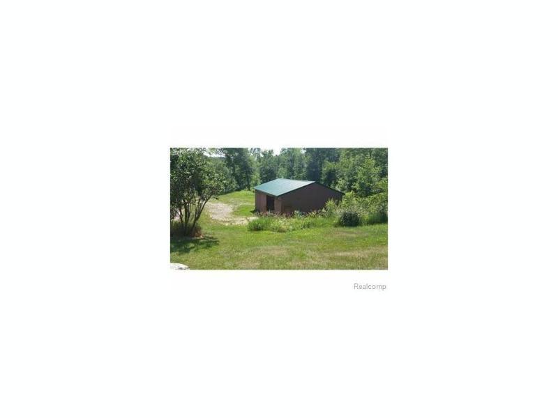 3099 Walnut Hill Drive Metamora, MI 48455 by American Associates Inc. $349,000
