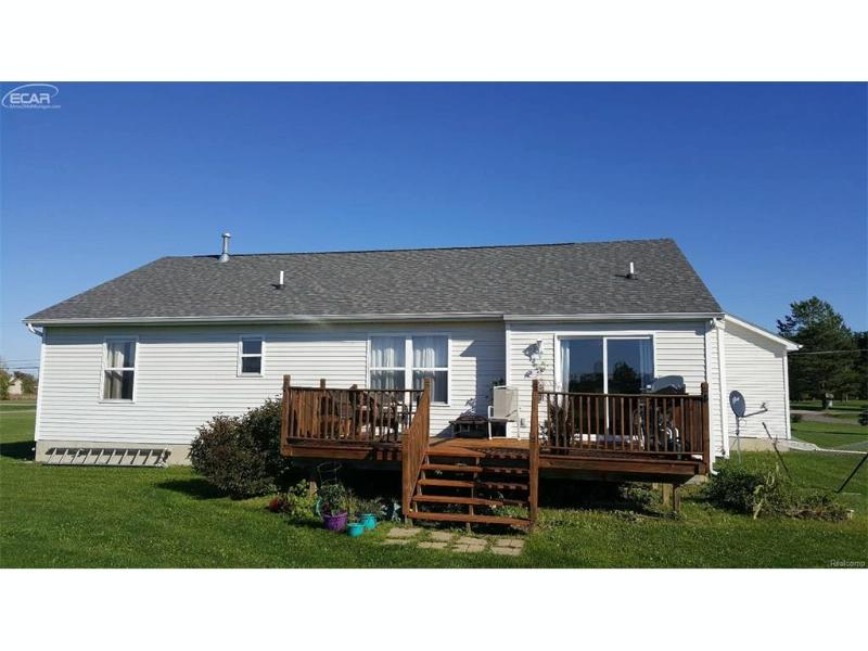 8194  Duffield Rd,  Gaines, MI 48436 by Remax Platinum Fenton $179,000
