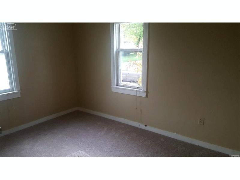 1222  Clancy Ave,  Flint, MI 48503 by Burrell Real Estate Inc. $16,900