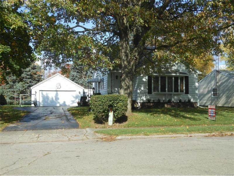 4712  Bishop St,  Millington, MI 48746 by Area Wide Real Estate $114,900
