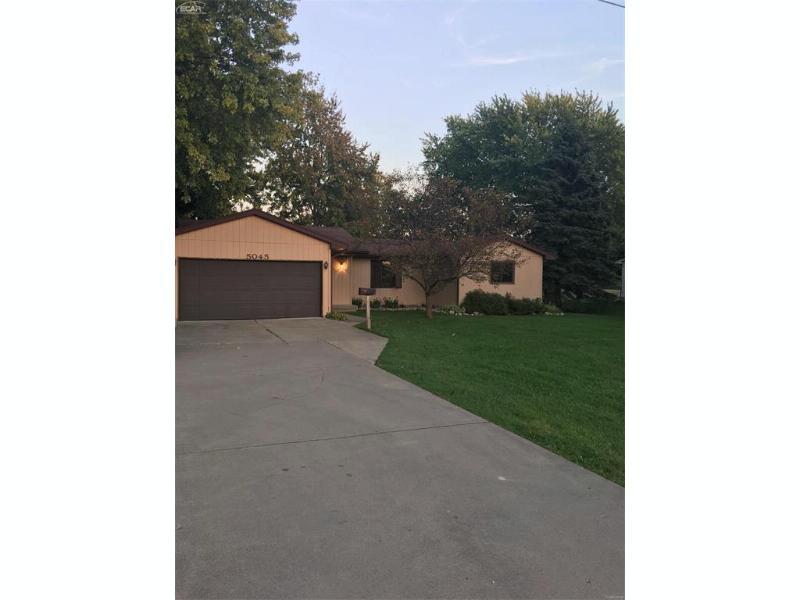 5045  Duffield Rd,  Swartz Creek, MI 48473 by Mcguirk Realty Inc. $94,900