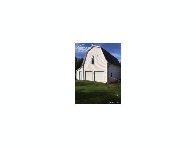 318 E Mcneil Street Corunna, MI 48817 by Map Realty Llc $59,900