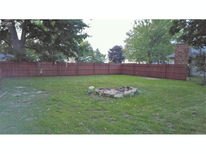 1129  George St,  Owosso, MI 48867 by Real Living Tremaine Real Estate.com $59,900