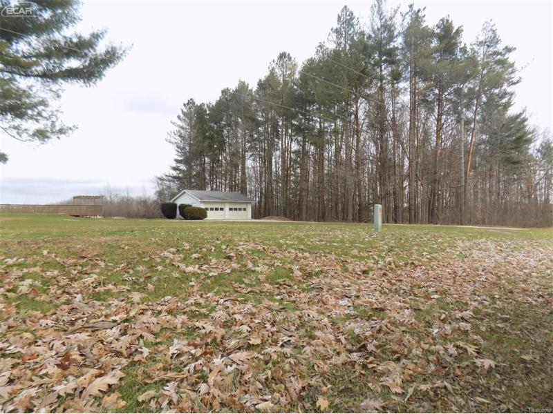 7115  Farrand Rd,  Millington, MI 48746 by Remax Real Estate Team $169,900
