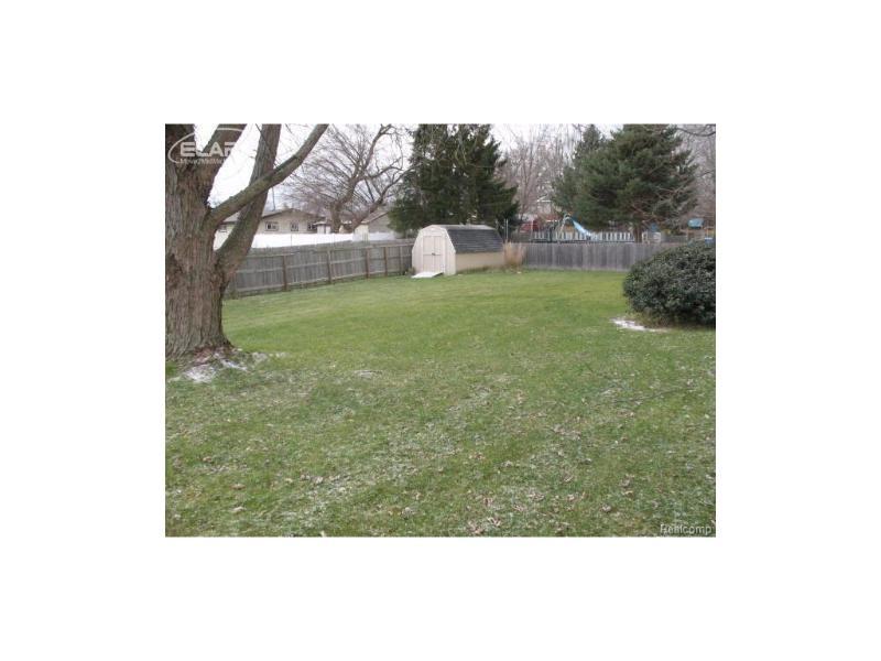 802  Alexandrine Ave,  Mt. Morris, MI 48458 by Century 21 Woodland Realty $129,900