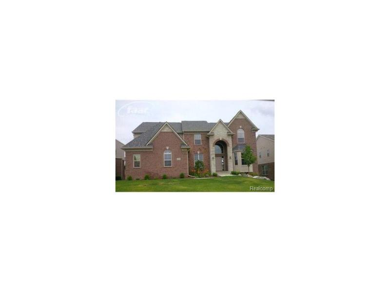 8390 N Oaks Ct,  Grand Blanc, MI 42439 by Real Living Tremaine Real Estate.com $425,000