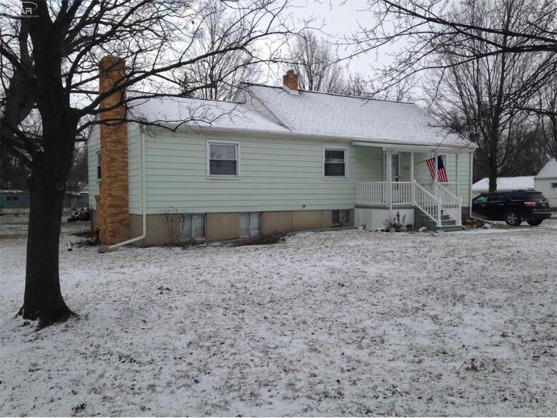 1105 E Maple Ave,  Burton, MI 48529 by Century 21 Prestige $89,900