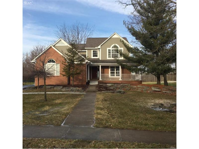 5729  Woodfield Pkwy,  Grand Blanc, MI 48439 by Berkshire Hathaway Homeservices Michigan Real Esta $284,888