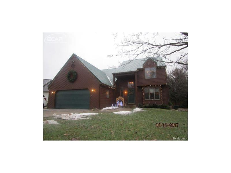 2012  Bone Rd,  Holly, MI 48442 by Legacy Realty Professionals $244,900