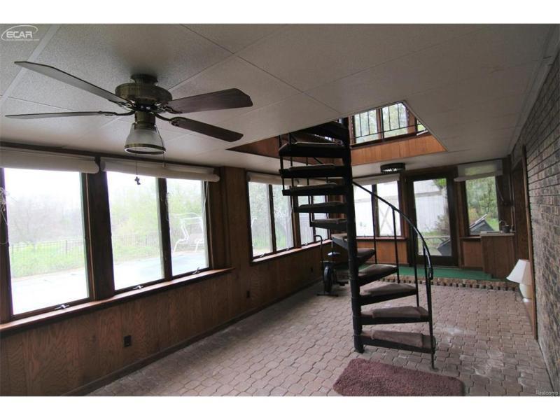 1115 N Bridge St,  Linden, MI 48451 by Real Living Tremaine Real Estate.com $185,000