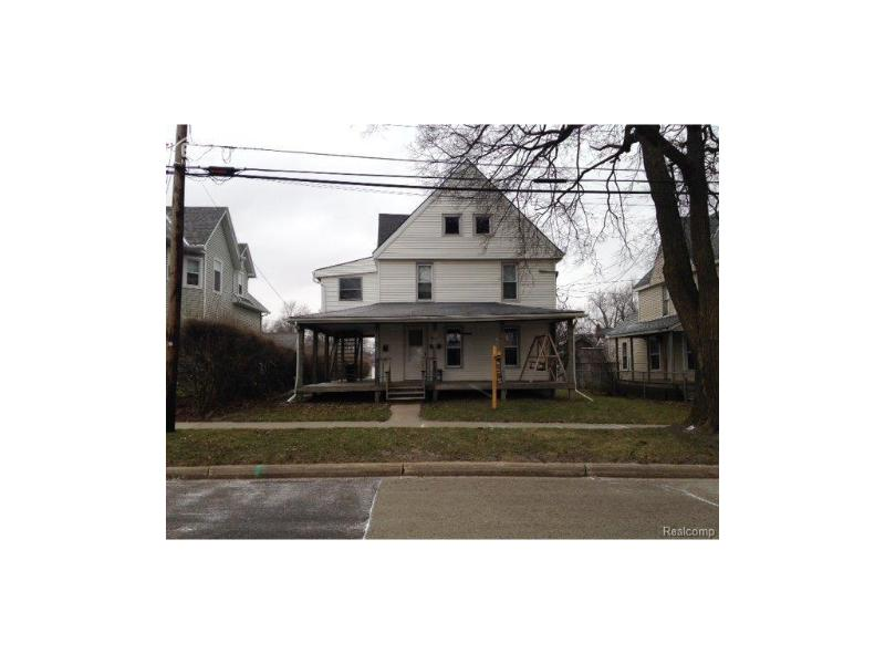 305 E Main St,  Durand, MI 48429 by Century 21 Metro Brokers $44,900