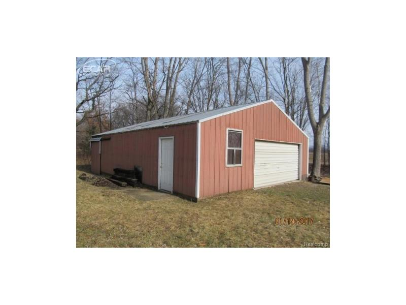 10920  Colby Lake Rd,  Perry, MI 48872 by Inca Realty Llc $134,900