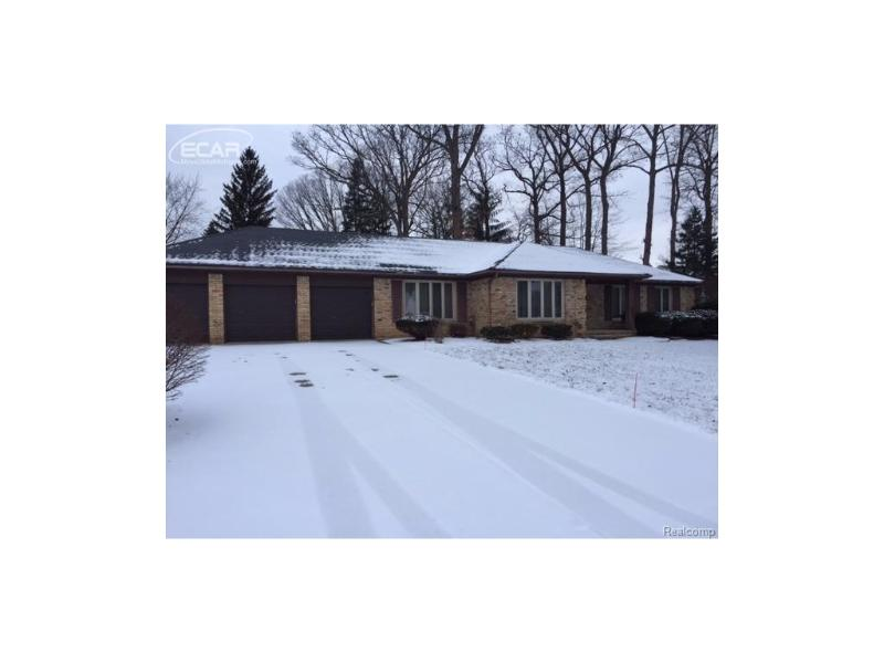 6325  Kings Pointe Rd,  Grand Blanc, MI 48439 by Berkshire Hathaway Homeservices Michigan Real Esta $169,900