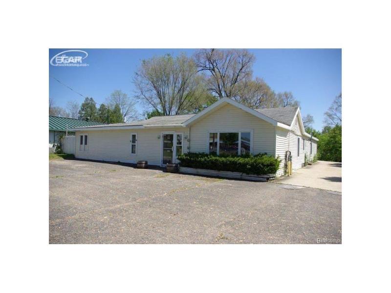699 W Broad St,  Linden, MI 48451 by Remax Platinum Fenton $229,900