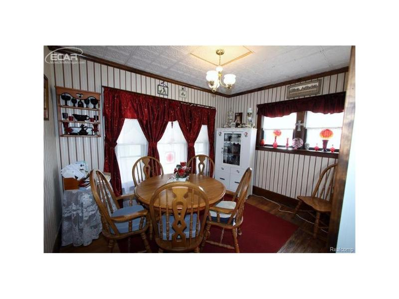 115 W Young St,  Clio, MI 48420 by Coldwell Banker Kuehnle & Asso $78,000