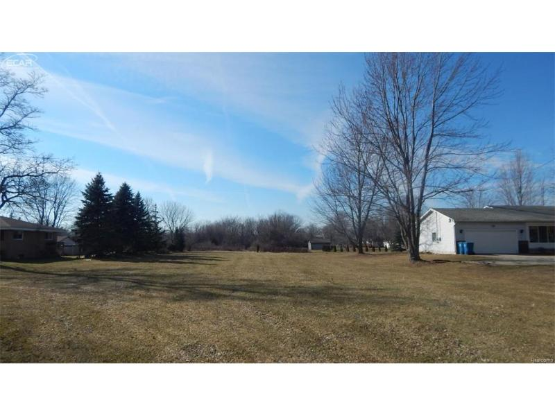 0 S Seymour Rd,  Swartz Creek, MI 48473 by Century 21 Woodland Realty $40,000