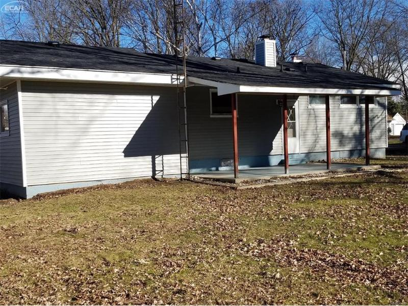1474  Potter Blvd,  Burton, MI 48509 by Changingstreets.com $83,900
