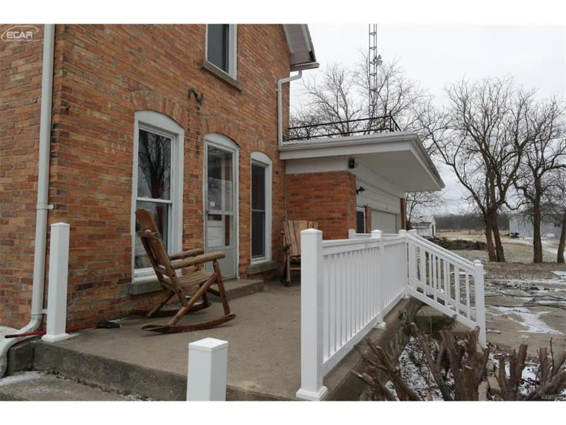 10221 N Center Rd,  Clio, MI 48420 by Keller Williams Realty $129,900