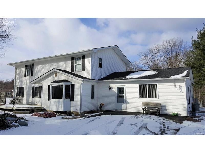 2470  Stonegate Dr,  Lapeer, MI 48446 by Red Carpet Keim Action Group 1 $175,900