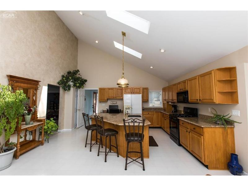 16232  Windwood Beach Dr,  Linden, MI 48451 by Remax Grande $639,000