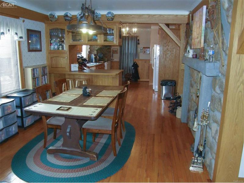 621  Church St,  Chesaning, MI 48616 by Remax Tri County $119,900